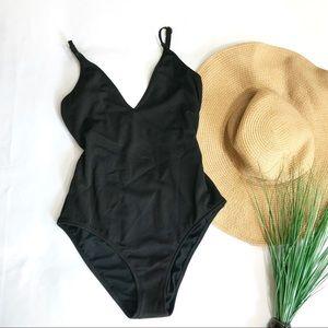 Leith Swim - • Leith One-Piece Bikini •